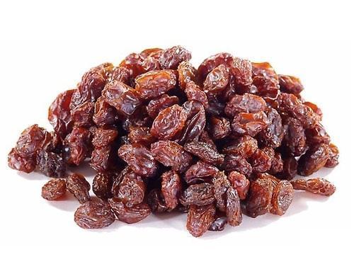 Brown Raisins 02