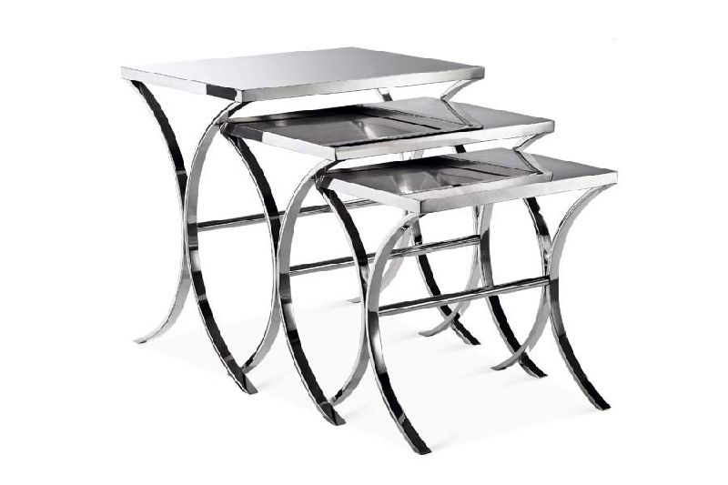 Stainless Steel Furniture 04