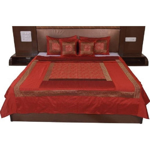 Double Bed Sheet Set 02