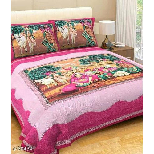 Double Bed Sheet Set 01