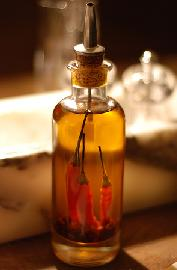Chillies Oil