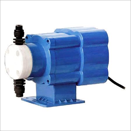 Alum Dosing Pump 02