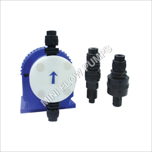 Chemical Dosing Pump 02