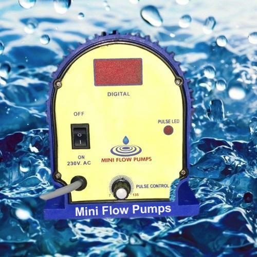 Chlorine Dosing Pump 02