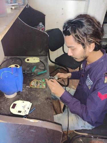 Dosing Pump Repairing