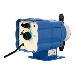Electromagnetic Dosing Pump