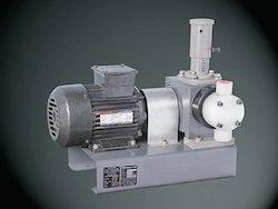 Horizontal Mechanically Actuated Diaphragm Pump