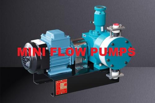 Mechanically Diaphragm Pump