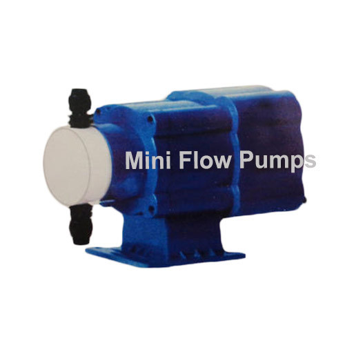 Mini Flow Pump 01