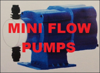 Mini Flow Pump 02