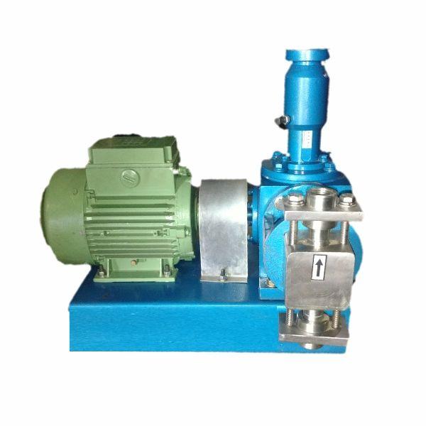 Plunger Dosing Pump 03