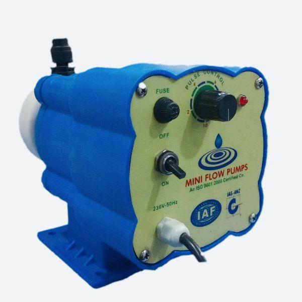 RO Plant Dosing Pump 02