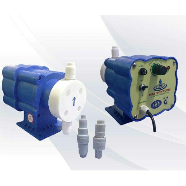 RO Plant Dosing Pump 03