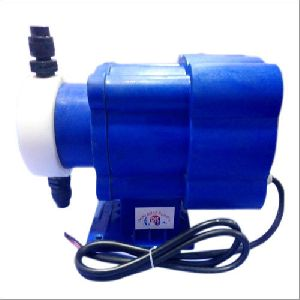 Solenoid Actuated Diaphragm Pump