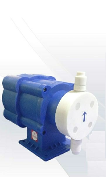 Solenoid Driven Dosing Pump