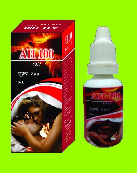 AH 100 Oil