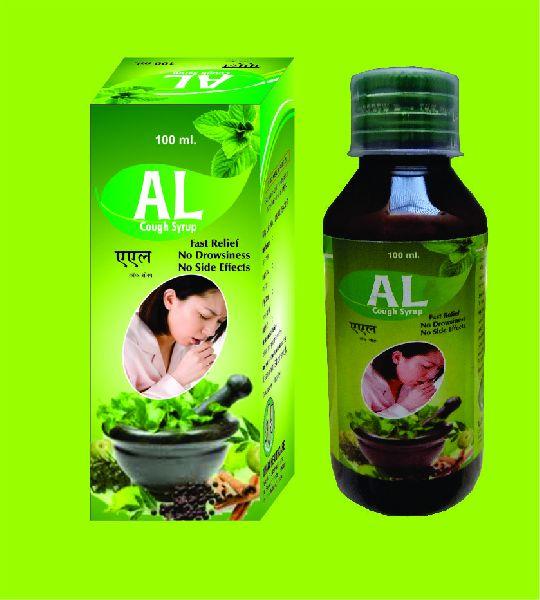 AL Cough Syrup