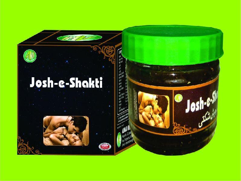 Josh E Shakti