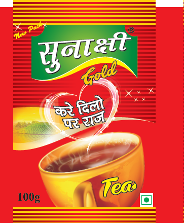 CTC Gold Black Tea