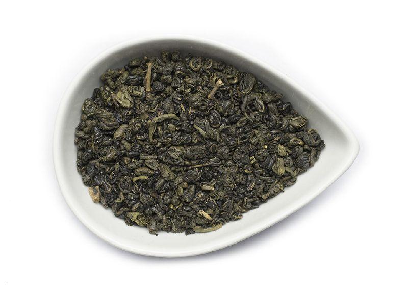 Gunpowder Green Tea 01