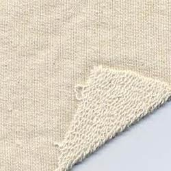 Cotton French Terry Fabric