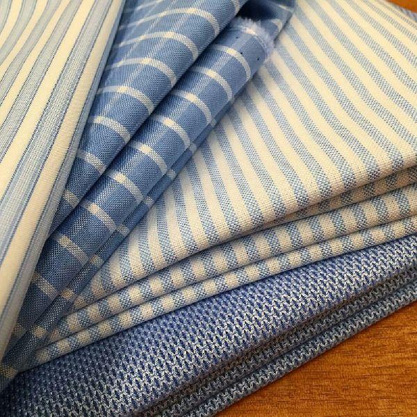 CVC Oxford Fabric