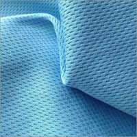 Polyester Honeycomb Fabric