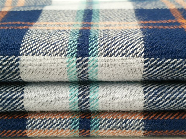 Rayon Flannel Fabric