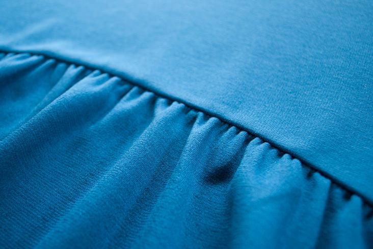 Rayon Ponte De Roma Fabric