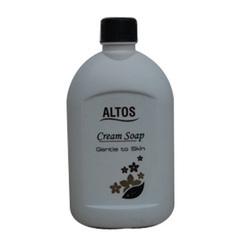 Altos Cream Soap
