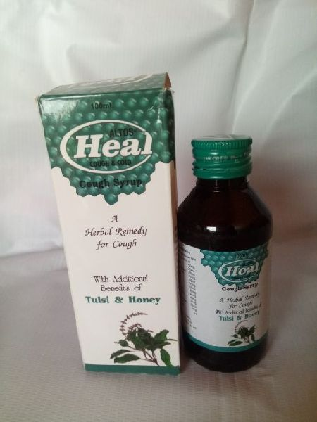 Heal Cough Syrup