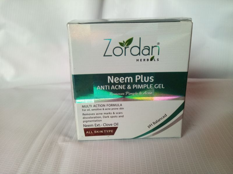 Neem Plus Anti Acne & Pimple Gel