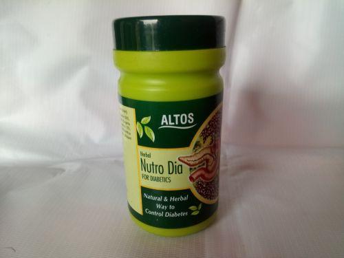Nutro Diabetic Capsules