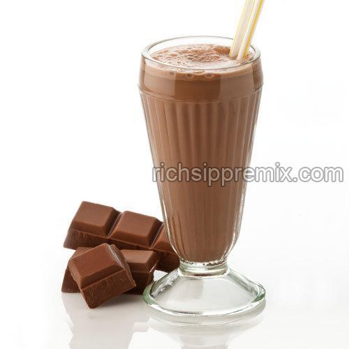 Instant Hot Chocolate Drink Premix