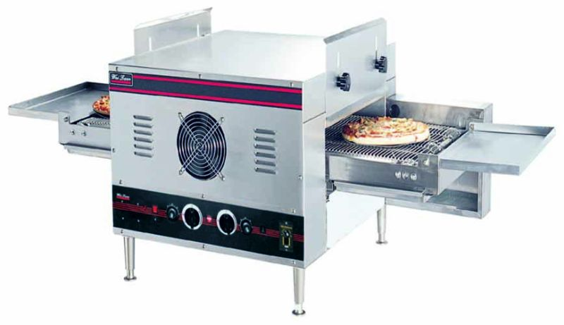 Pizza Oven 02