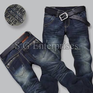 Mens Denim Jeans 04