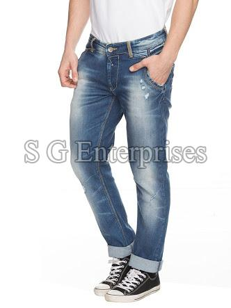 Mens Denim Jeans 06