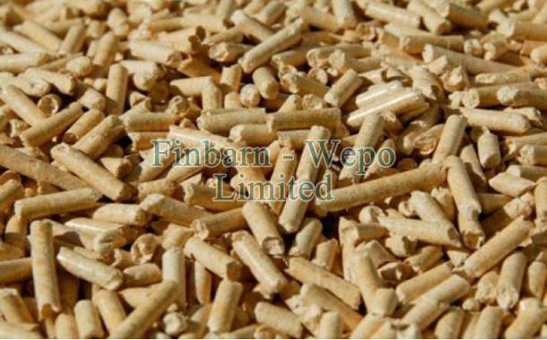 Wood Pellet 01