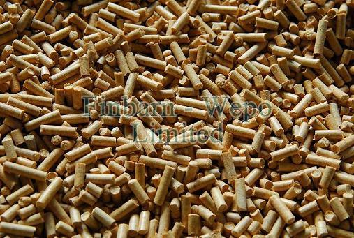 Wood Pellet 03