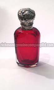 Red Liquid Mercury