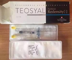 Teosyal Injection