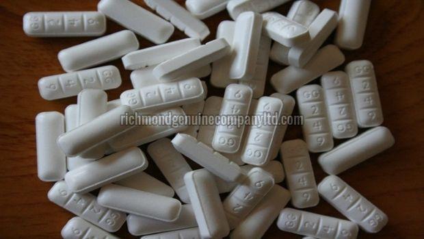 Xanax Tablets