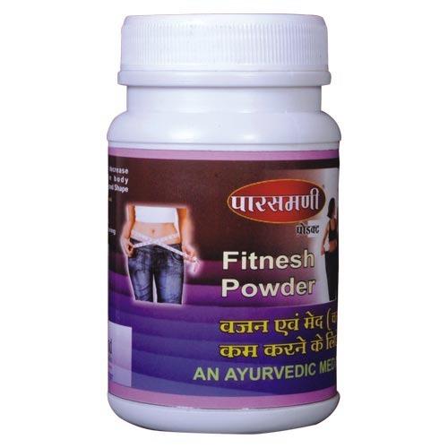 Parasmani Ayurvedic Fitness Powder