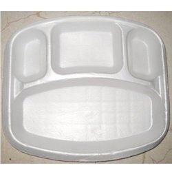 Disposable Partition Plate 02