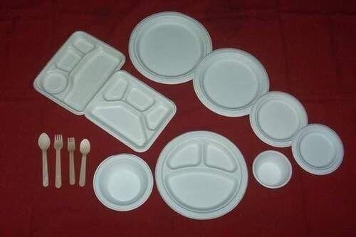 Disposable Partition Plate 03