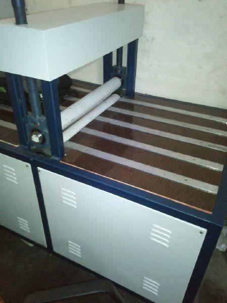 Semi Automatic Thermocol Plate Making Machine 02