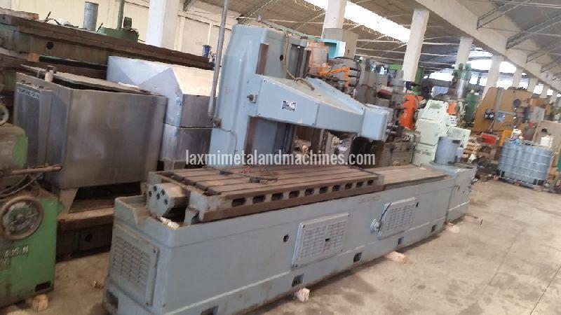 2000 Favretto Surface Grinding Machine 02