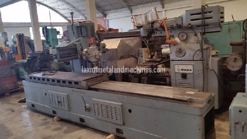2000 Favretto Surface Grinding Machine 03