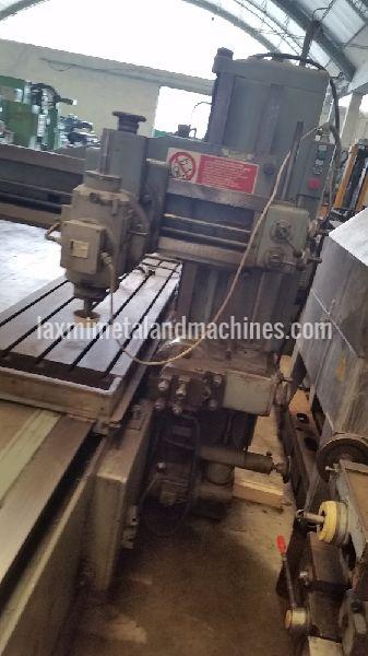 2000 Favretto Surface Grinding Machine 04