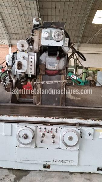 400 Favretto TD Surface Grinding Machine 04
